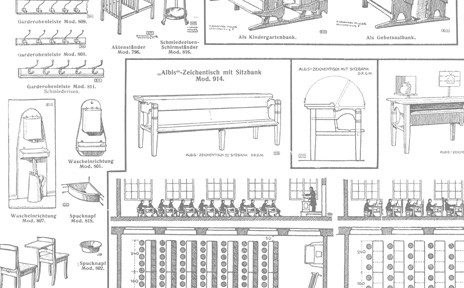 Schultisch maße  VS | ergonomische Büromöbel