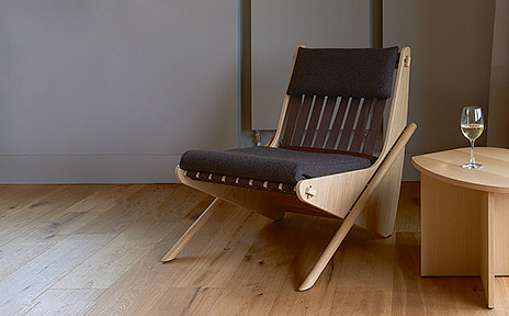 Neutra Furniture Collection By VS To The Site ...