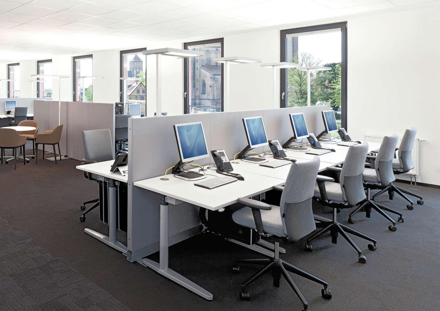 Gemütlich Vs Büromöbel Galerie - Die Kinderzimmer Design Ideen ...