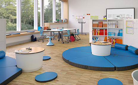 Klik les professionnels du mobilier de bureau au luxembourg