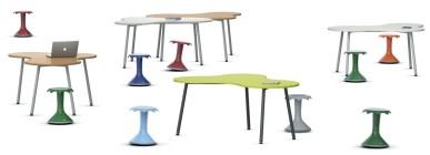 Tisch schule  VS | Schulmöbel und Büromöbel direkt vom Hersteller