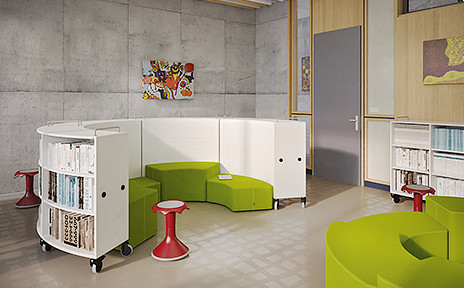 VS | School Furniture and Office Furniture
