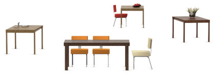 Dinette Table