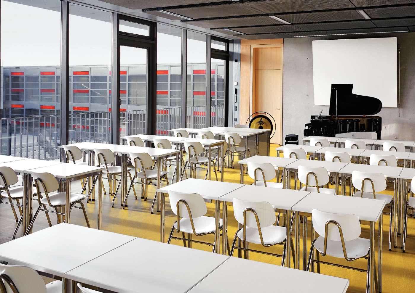 Vs meubles scolaires pour l espace formation