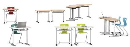 Vs tables for Table vs desk