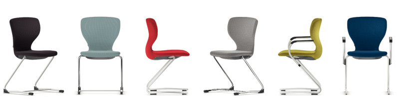 Vs verner panton collection contract furniture for Chair vs chairman