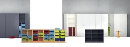 vs stauraum. Black Bedroom Furniture Sets. Home Design Ideas
