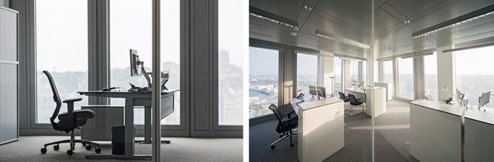 VS | Büromöbel von VS in der neuen EZB