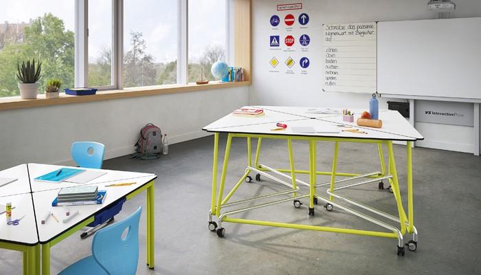 Delightful Classroom