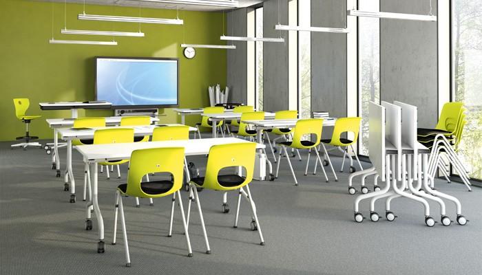 VS | Presse | Schulmöbel und Büromöbel direkt vom Hersteller