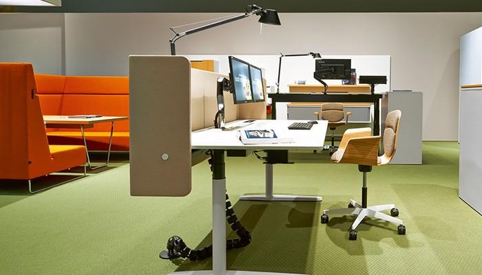 VS Broarbeitspltze Und Desksharing