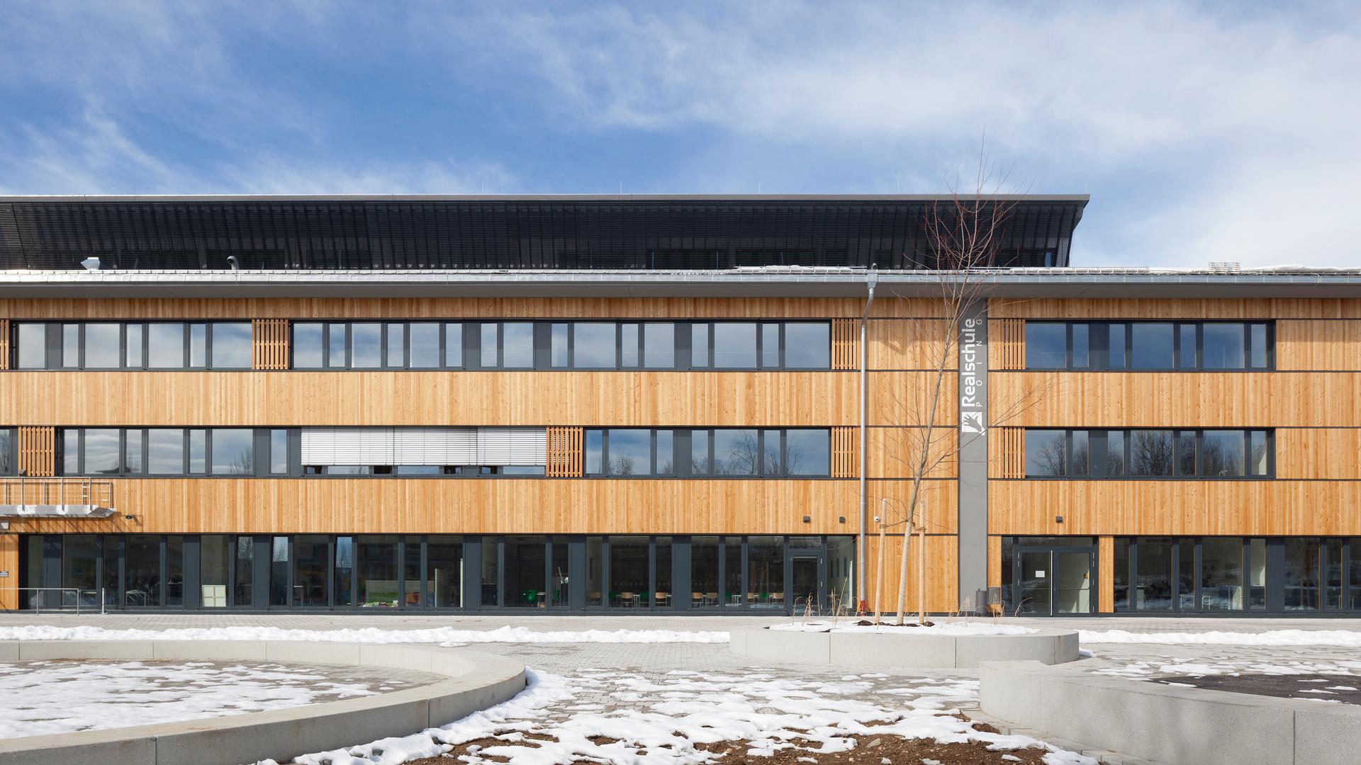 Realschule Köln Ostheim