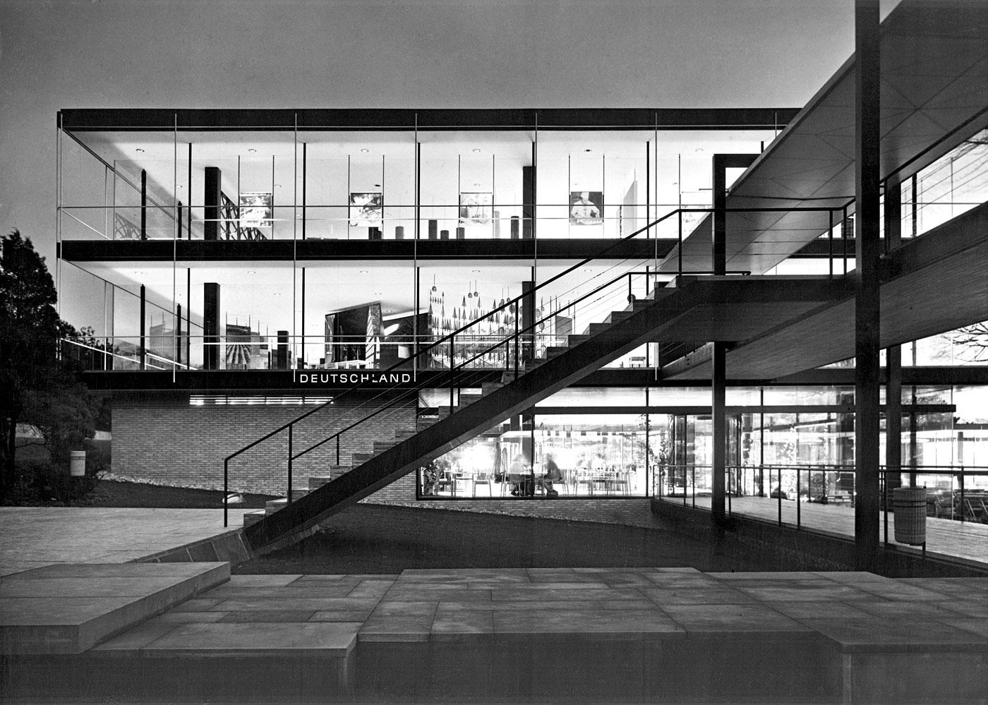 VS | Egon Eiermann Collection | Contract furniture