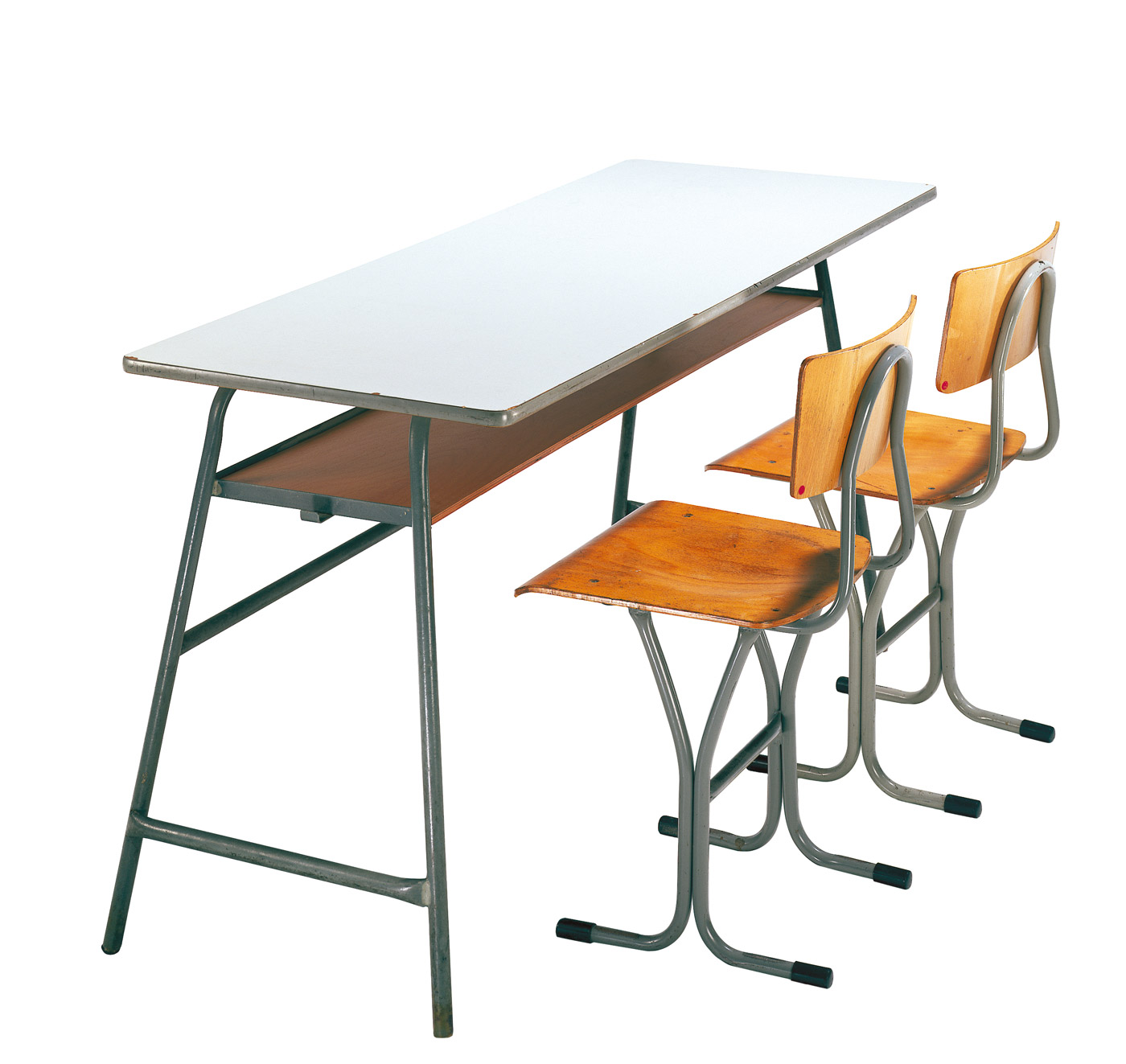 School Desk Design